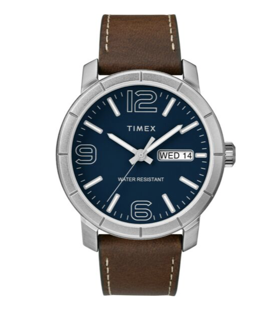 Timex Mens City Causal 40MM Watch Timex