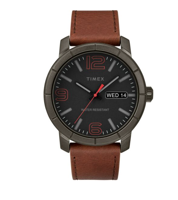 Timex Mens Timex City Casual Watch