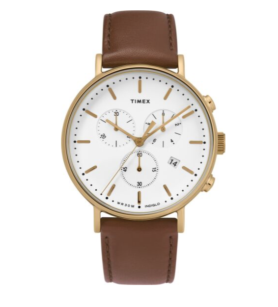 Timex Mens Timex Fairfield Watch