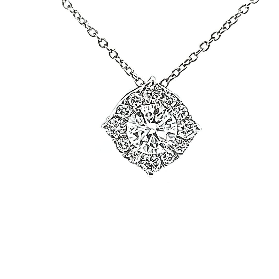 14KW 1.01TW LG Diamond Pendant
