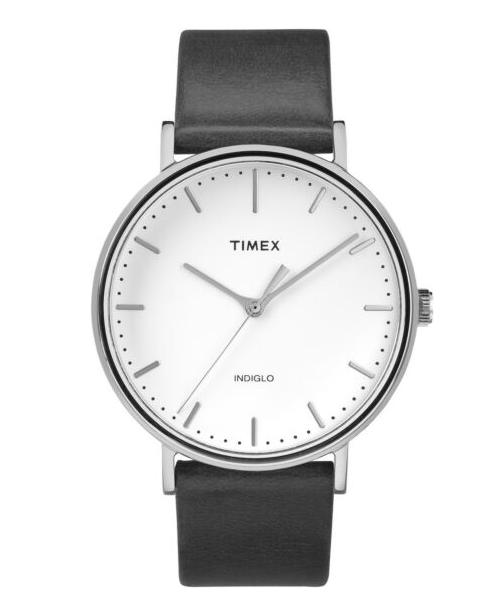Timex Fairfield Unisex Timex Watch