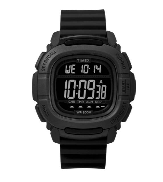 Timex Mens Digital Command Shock Timex