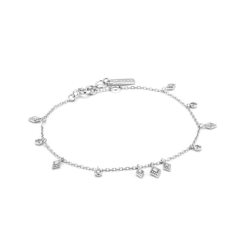 Ania Haie Bracelet Ania Haie Bohemia Silver