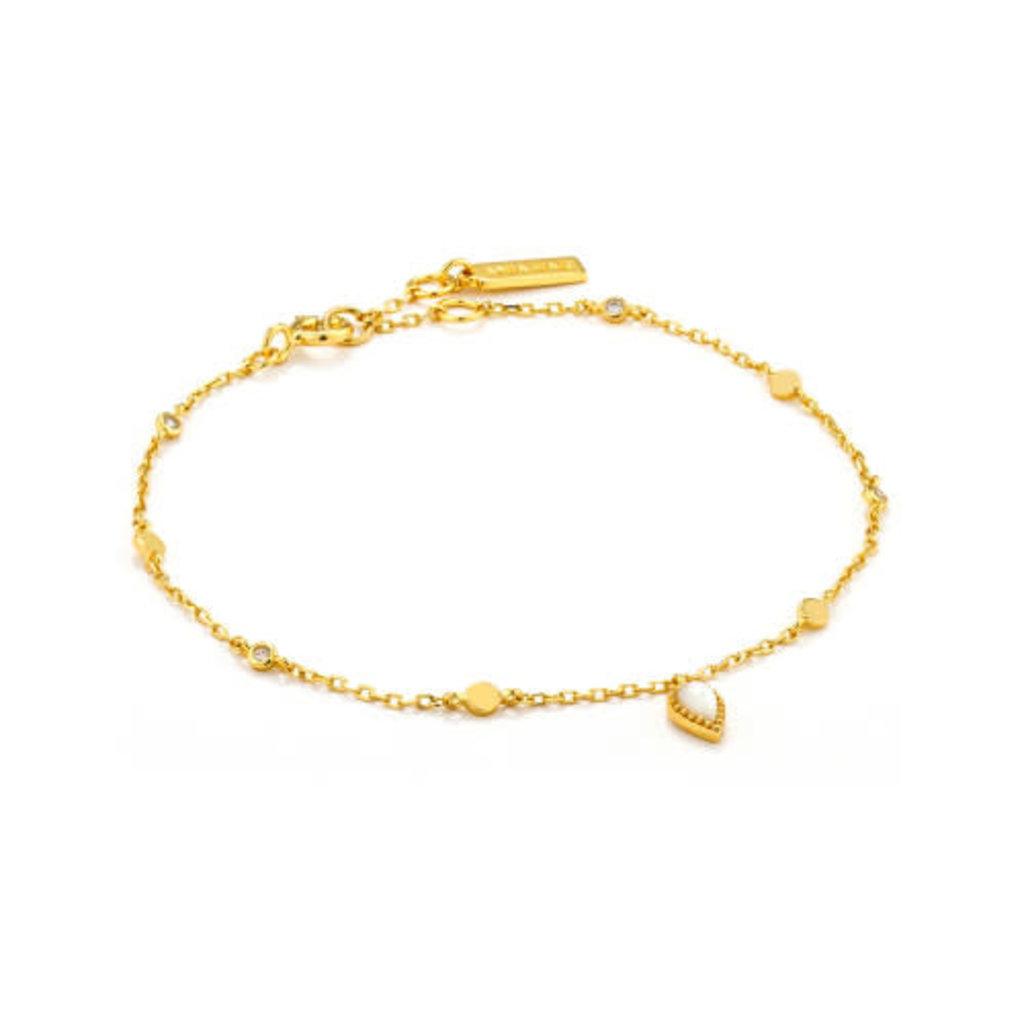 Ania Haie Bracelet Ania Haie Dream Gold