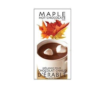 Chocolat Chaud Érable Gourmet du Village