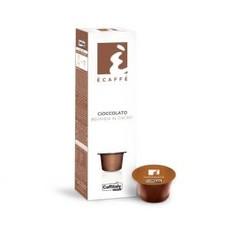 Caffitaly Capsule cioccolato (chocolat chaud) de Caffitaly