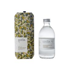Lucia N°2 Bain moussant Huile d'olive et feuille de laurier Lucia