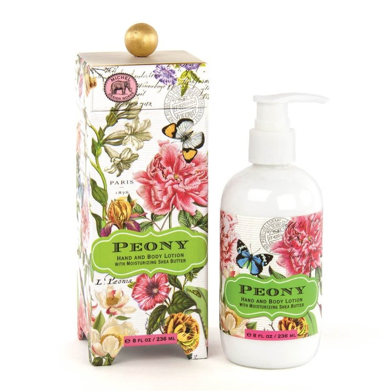 Michel Design Works Body lotion Michel Design Works Peony