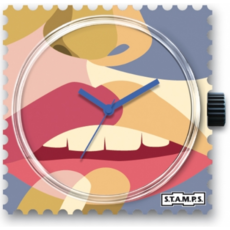 Montre Stamps MONTRE STAMPS Face art
