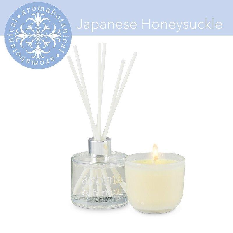Aromabotanical Ensemble cadeau 2 pièces chèvrefeuille japonais