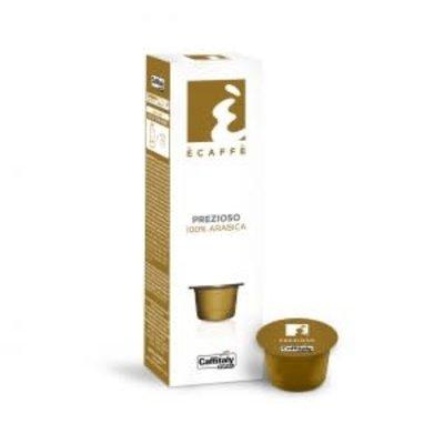 Caffitaly Capsules de café Caffitaly prezioso