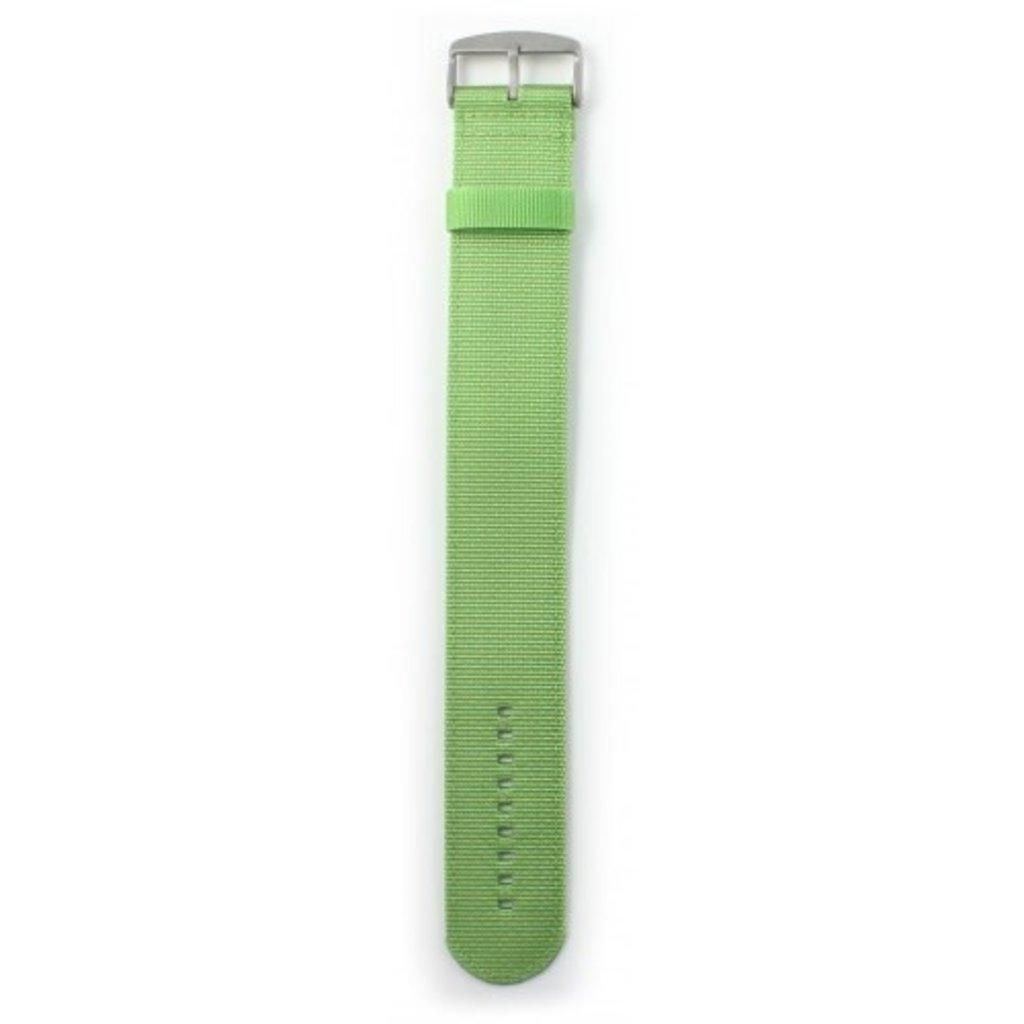 Montre Stamps Montre Stamps Bracelet jack sporty vert