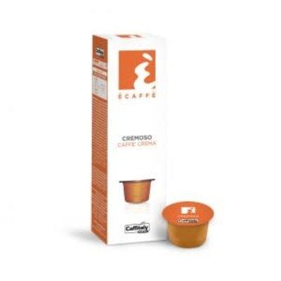 Caffitaly Capsule de café Caffitaly cremoso
