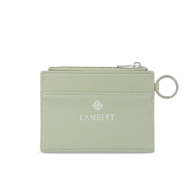 Lambert Porte-cartes Lambert Laura Eucalyptus