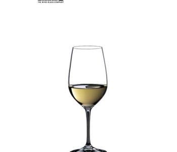 Verre à vin à Riesling collection Vinum de Riedel