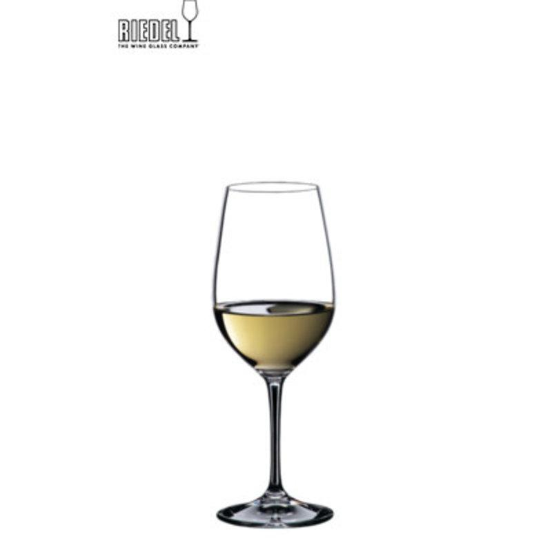 Riedel Verre à vin à Riesling collection Vinum de Riedel