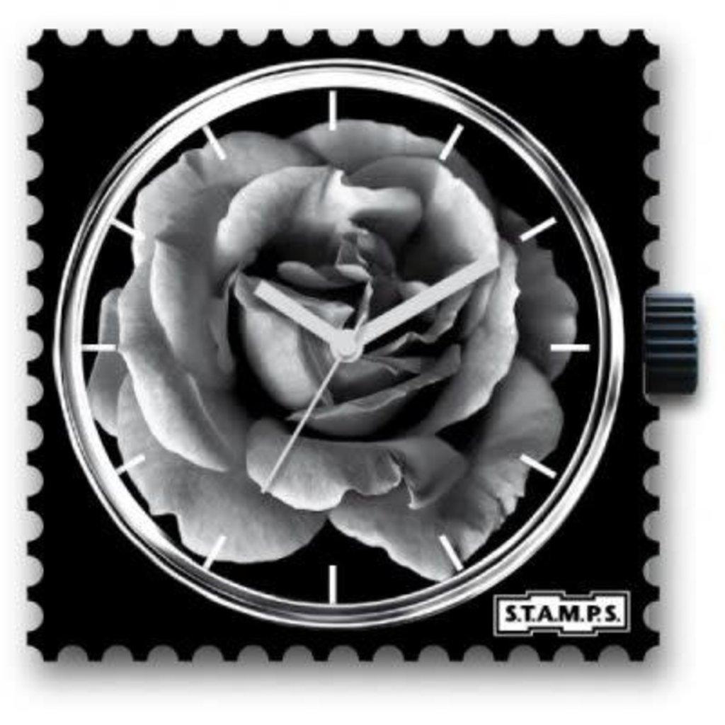 Montre Stamps Montre Stamps Mystic Garden