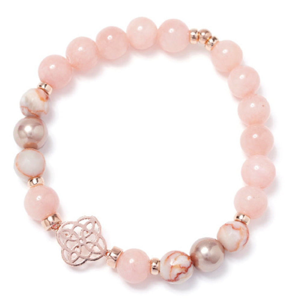 BeBlue Bracelet Beblue Be Surya Idealistic BBROSIDEAL-A