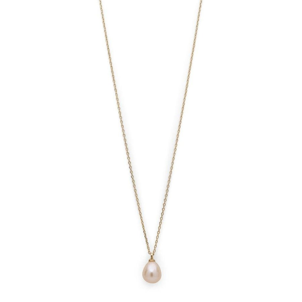 COLLIER PERLE OR EILA