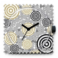 Montre Stamps Montre Stamps Circle game
