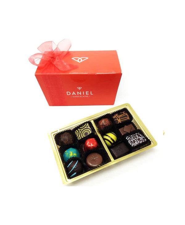 Boite de Chocolat Belge Daniel 36 mcx