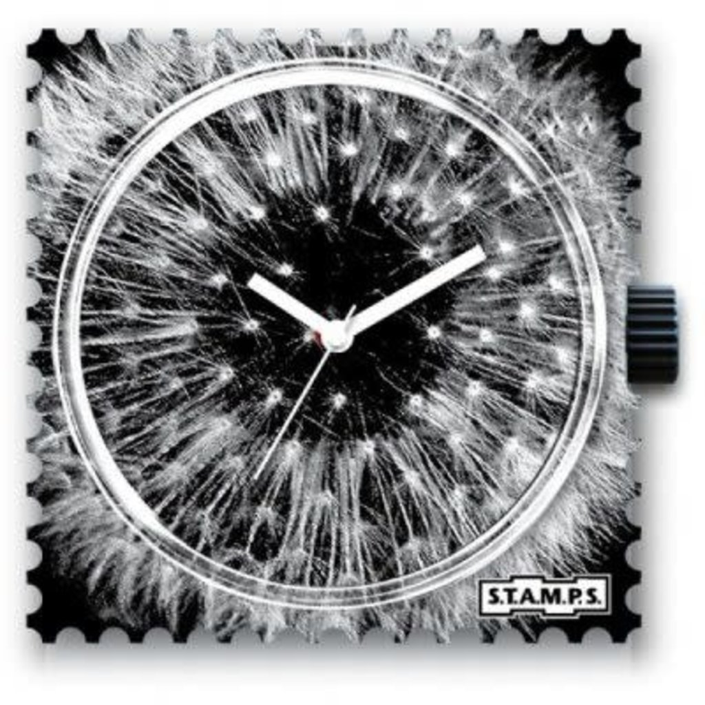 Montre Stamps Montre Stamps Blow me away