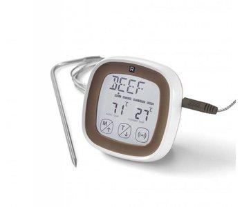 Thermomètre de cuisson numérique de Ricardo