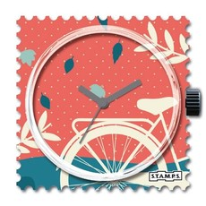 Montre Stamps Montre STAMPS Amsterdam