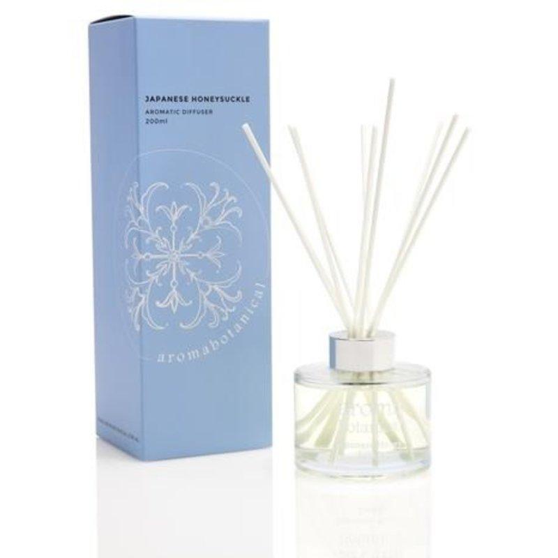 Aromabotanical Diffuseur de parfum Chèvrefeuille japonais
