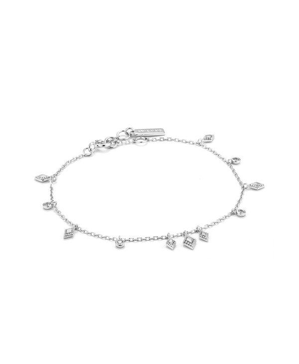 Bracelet Ania Haie Bohemia Silver