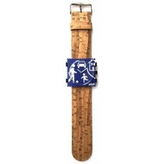 Montre Stamps BRACELET STAMPS BAMBOO