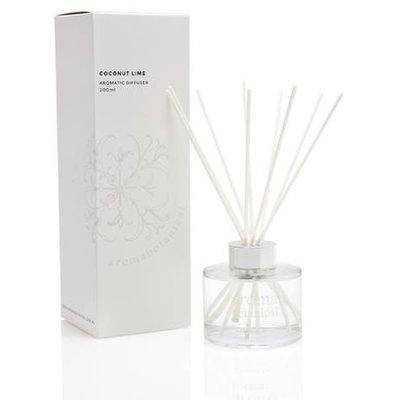 Aromabotanical Diffuseur de parfum botanique coconut et lime
