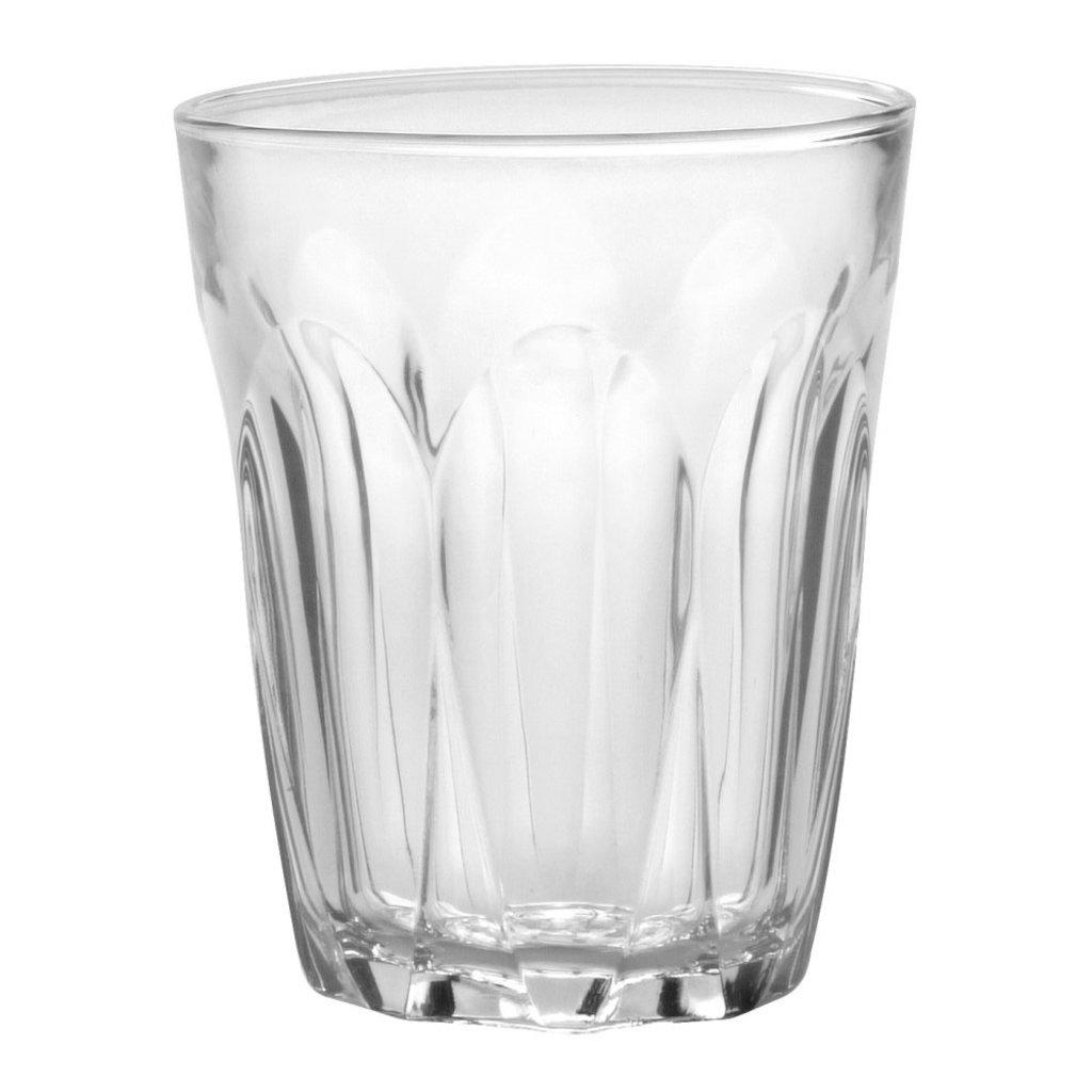 I.C.M. Verre provence clear 250 ml boîte de 6