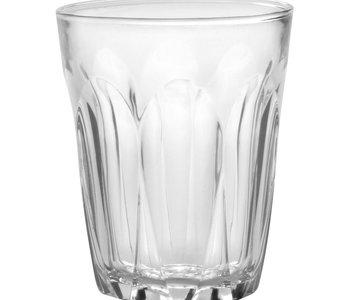 Verre provence clear 250 ml boîte de 6