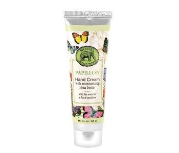 Crème à mains Michel Design WORKS Papillon