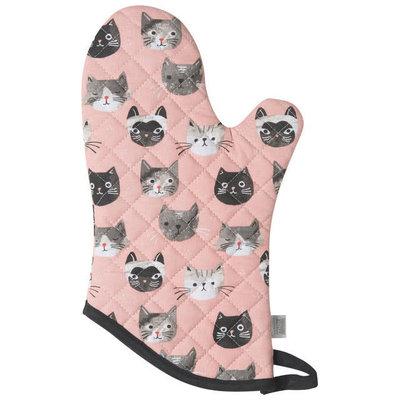 Danica Studio Mitaines de four de chats Meow