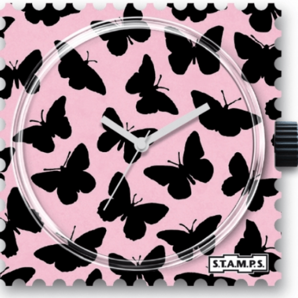 Montre Stamps Montre Stamps Tamina