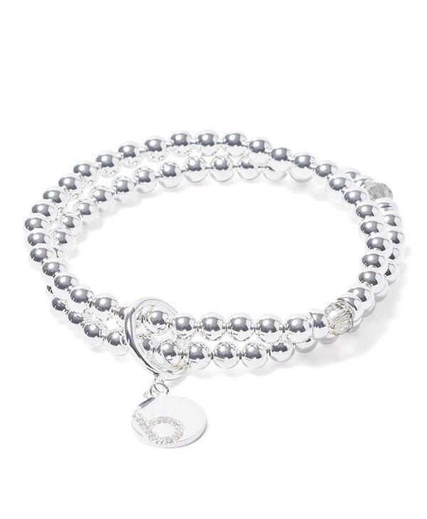 Bracelet BeBlue Be Razzled-Dazzled BBRD-CL