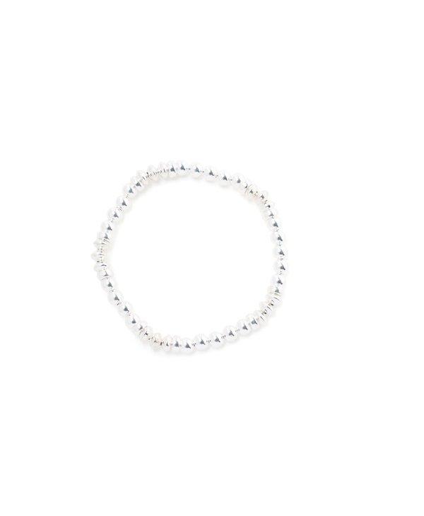 Bracelet Beblue BE STRONG Argent BBSTRONG-SLV