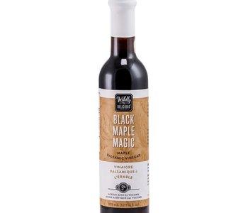 Vinaigre balsamique Black Maple Magic Wildly Delicious