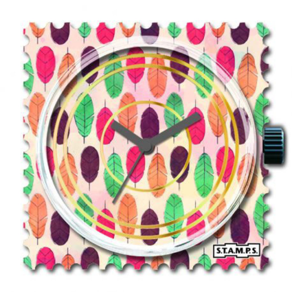 Montre Stamps MONTRE STAMPS Fluffy