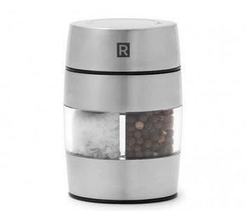 Moulin à sel et poivre poivre-2-en-1 de Ricardo