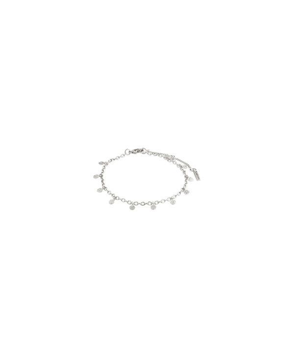 Bracelet Pilgrim Panna argent