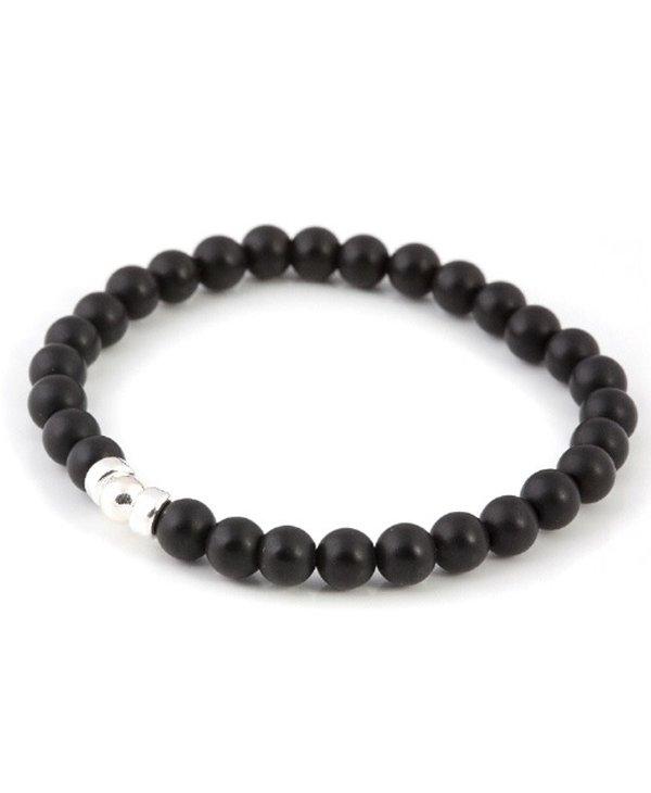 Bracelet Beblue Be Classic noir BBCLASS-M