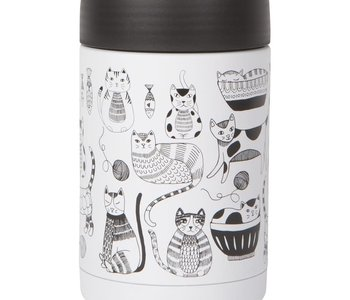 Thermos Puurparty 500ml