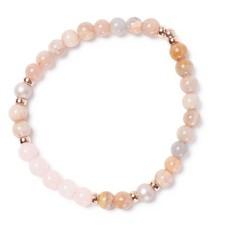 BeBlue Bracelet Beblue BE BRILLANT SURYA sahara rose