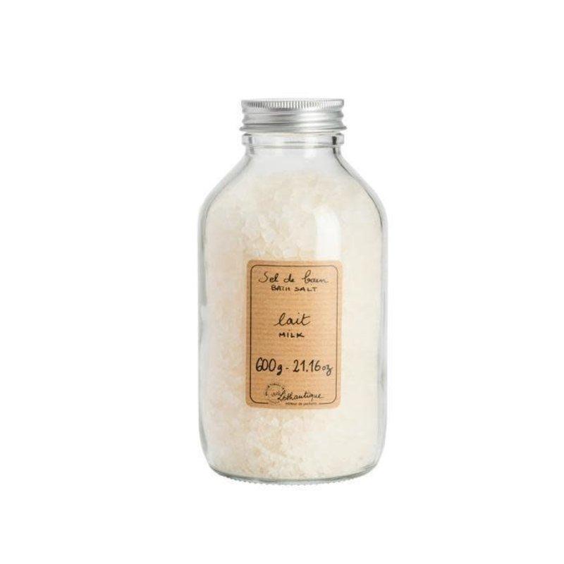 Lothantique Lothantique 600g Sel pour le bain au lait