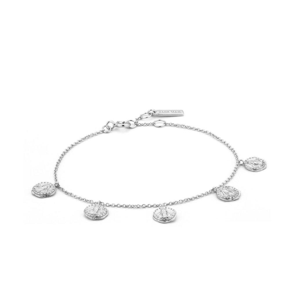 Ania Haie Bracelet Ania Haie Deus silver