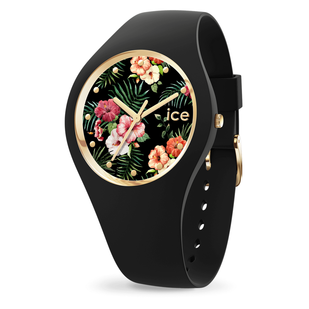 Montre Ice Montre ICE flower - Colonial
