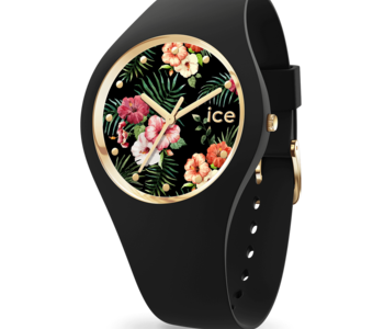 Montre ICE flower - Colonial